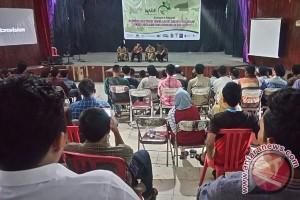 Kongres Rakyat Bengkulu Jadi Ajang Curah Aspirasi