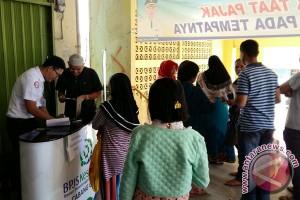 Lima Kecamatan Sediakan Layanan Pendaftaran BPJS
