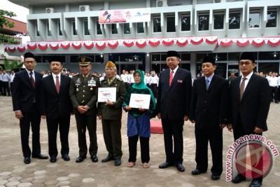 Tiga Dirut BUMN Peringati Kemerdekaan Di Bengkulu