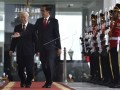 Presiden Jokowi Bersama Sekjen Partai Komunis Vietnam