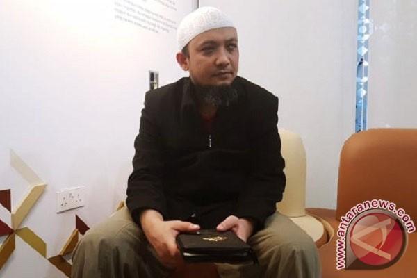 KPK: Dokter Pastikan Operasi Mata Kiri Novel