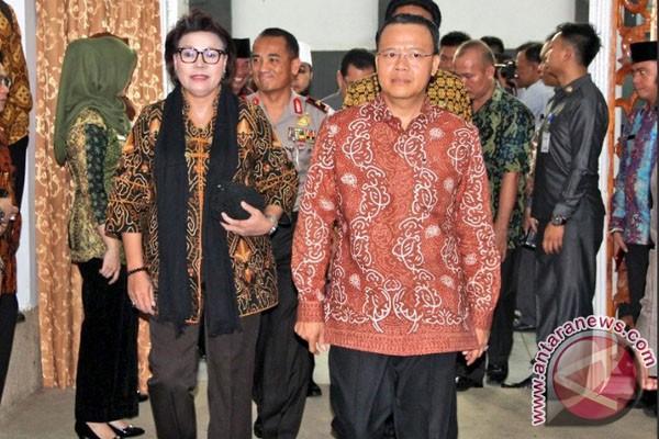 KPK Terima Laporan Kasus Dana Desa Bengkulu