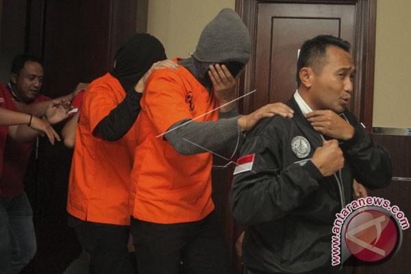 Polisi: Ello Konsumsi Ganja Untuk Kesenangan