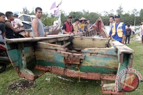 DPMD Mukomuko sarankan desa buka usaha galangan kapal