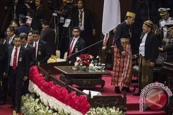 Pidato Presiden Komprehensif Terkait Kondisi Nasional