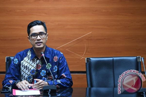 KPK Dalami Dana Suap Hakim Tipikor Bengkulu