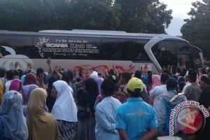 Seorang Anggota Jemaah Haji Bengkulu Meninggal