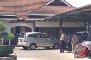 Rekonstruksi Korupsi Gubernur Bengkulu Periksa Belasan Saksi