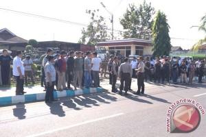 KPK Gelar Rekonstruksi Korupsi Gubernur Bengkulu