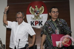 KPK Selenggarakan Festival Lagu Suara Anti-Korupsi