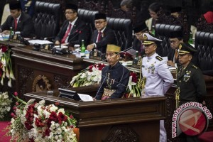Presiden: Pengelolaan Utang Lebih Berhati-Hati