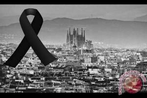 13 Orang Tewas, 50 Luka Dalam Serangan Teror Di Barcelona