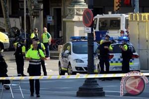 IS Nyatakan Sebagai Pelaku Serangan Teroris Barcelona