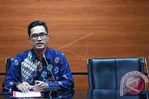 KPK Tangkap Tangan Hakim Di Bengkulu