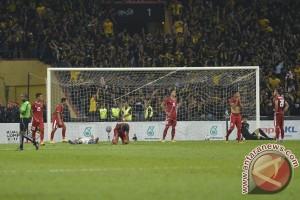 Takluk Dari Tuan Rumah, Timnas Indonesia Gagal Ke Final