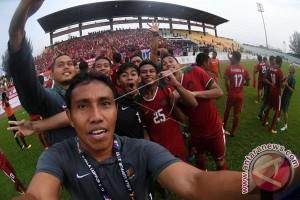 Timnas Indonesia Raih Perunggu Setelah Menang 3-1 Atas Myanmar