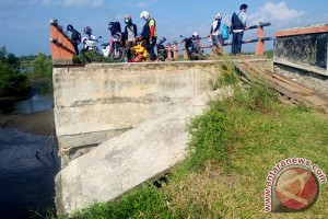 Warga Bengkulu Minta Perbaikan Jalur Evakuasi Tsunami