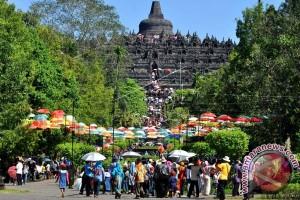 Kapolri Larang Aksi Demo Di Candi Borobudur