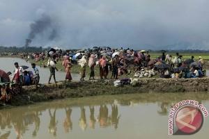 Indonesia Dorong Parlemen Dunia Selesaikan Krisis Myanmar