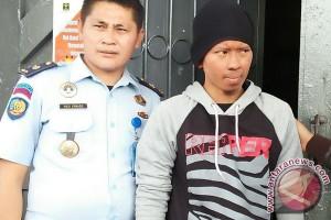 Teroris Asal Surabaya Dipindah Ke Lapas Curup