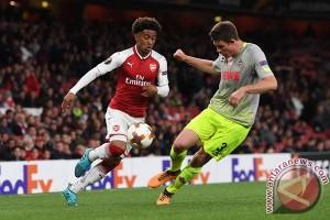 UEFA Dakwa Arsenal Dan Cologne Terkait Kerusuhan Penonton