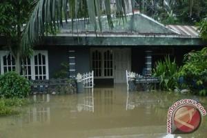 Korban Banjir Mukomuko Tolak Bantuan Dari BPBD