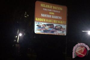 Pemutaran Kembali Film G30S PKI Wajar