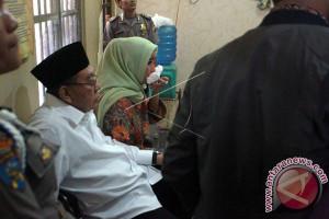Terdakwa Penyuap Gubernur Bengkulu Dituntut Empat Tahun