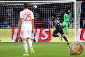 PSG Taklukkan Bayern 3-0