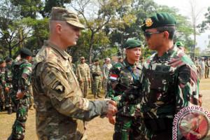 US Army Belajar Penanggulangan Bencana Ke TNI
