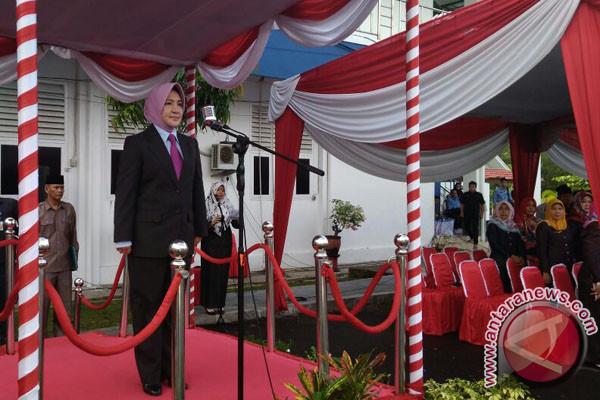Kota Bengkulu Gelar Upacara Hari Kesaktian Pancasila