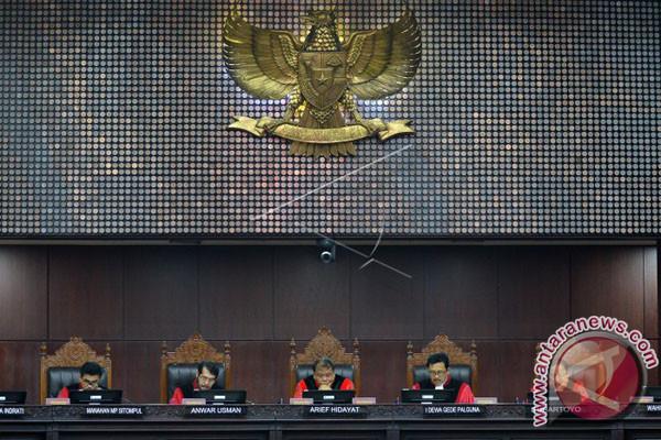 MK Tegaskan Tidak Ada Banding Dalam Praperadilan