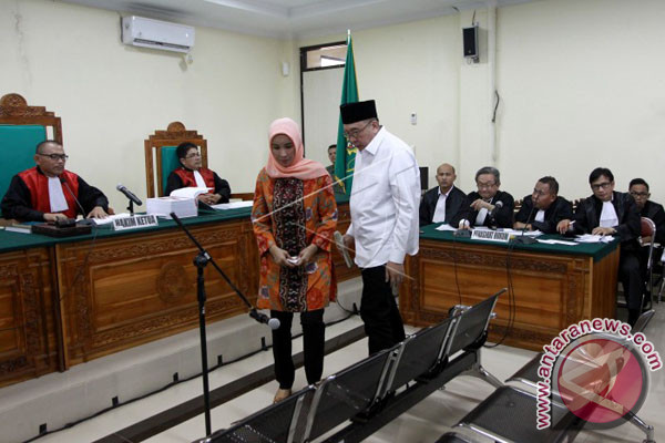 Gubernur Bengkulu Kena OTT Tanpa Bukti Permulaan