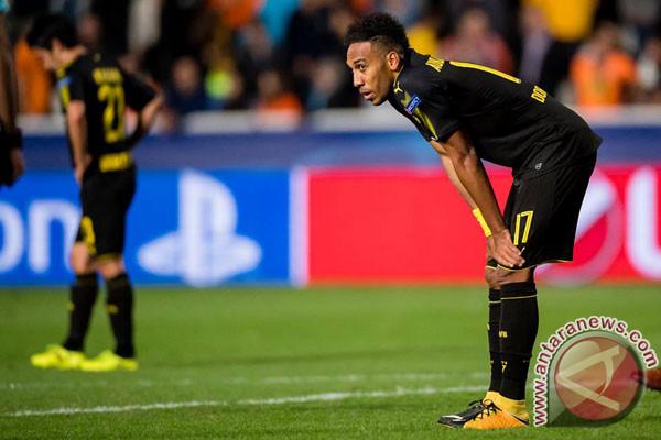 Dortmund Semakin Terbenam Setelah Kalah Dari Stuttgart