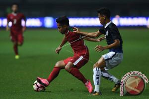 Indonesia Taklukkan Kamboja 3-1 Pada Laga Persahabatan