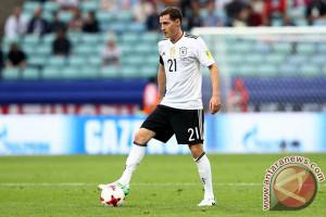 Gol Cepat Dengan Tembakan LDR Rudy Bantu Jerman Lolos Piala Dunia