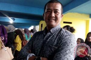 Ketua KONI Kabupaten Mukomuko Mundur