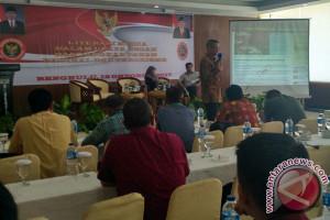 FKPT Bengkulu Gandeng Media Massa Tangkal Radikalisme