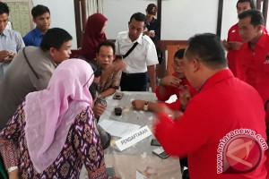 KPU: Berkas Pendaftaran Perindo Dan PDIP Lengkap
