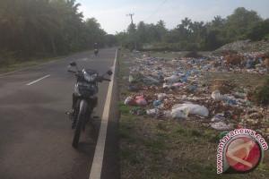 Mukomuko Menutup Tempat Pembuangan Sampah Di Jalinsum