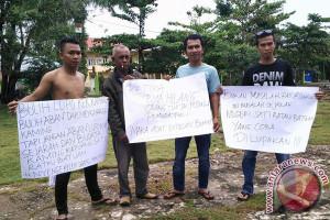 Protes Terhadap Patung Sudirman, Mukomuko Ganti Dengan Patung Perjuangan