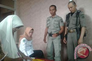 Honorer Satpol PP Pemakai Narkoba Dalam Pengawasan
