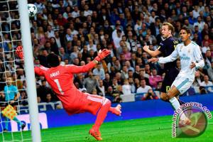 Spurs Berhasil Tahan Imbang Real Di Bernabeu