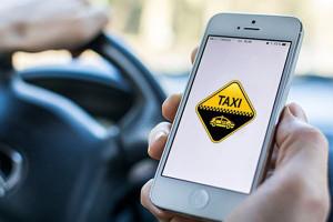Pemerintah Finalisasi Aturan Taksi Online