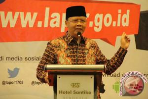 Gubernur Ingatkan Dana Desa Dikelola Optimal
