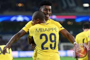 PSG kembali ke jalur kemenangan setelah taklukkan Amiens 3-0