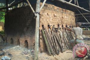 Industri Batu Bata Rejang Lebong Terancam Bangkrut