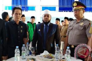 Helmi Minta Hanura Pertimbangkan Keputusan Cawagub Lampung