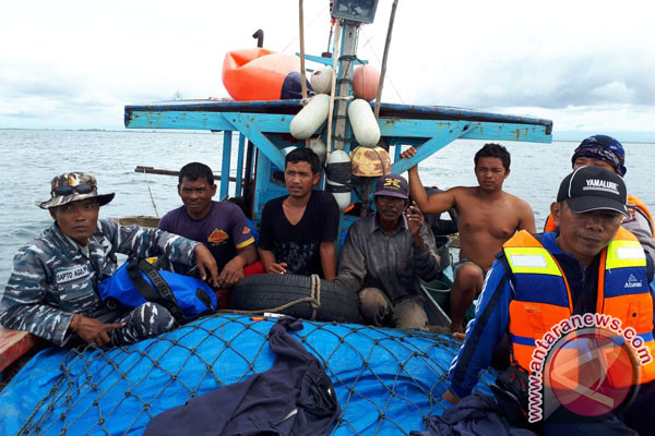 DKP Mukomuko koordinasikan penertiban trawl