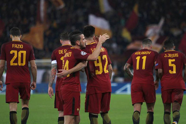 Pelatih Roma: Peluang ke final masih terbuka lebar
